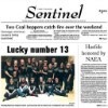 High Plains Sentinel Sports | Wright
